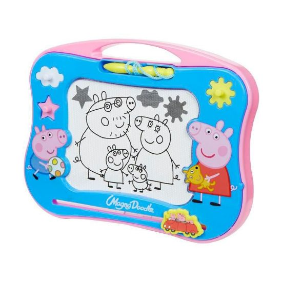 Picture of Peppa Pig Magna Doodle