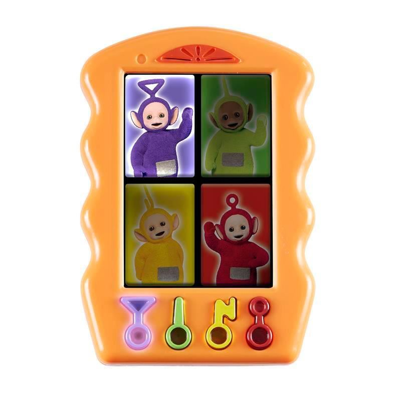 Picture of Teletubbies toys Tubby Phone