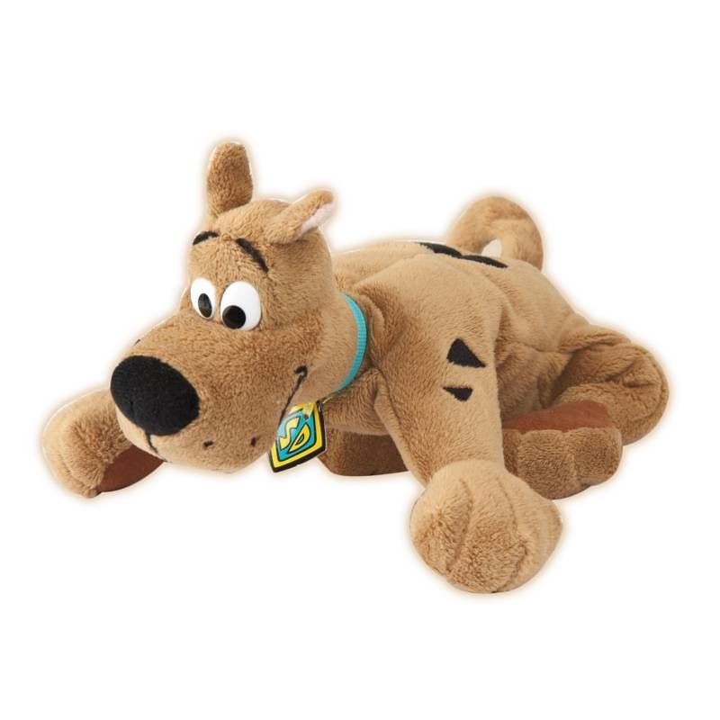 Scooby Doo Soft Touch Collectables