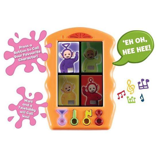 Teletubbies toys Tubby Phone