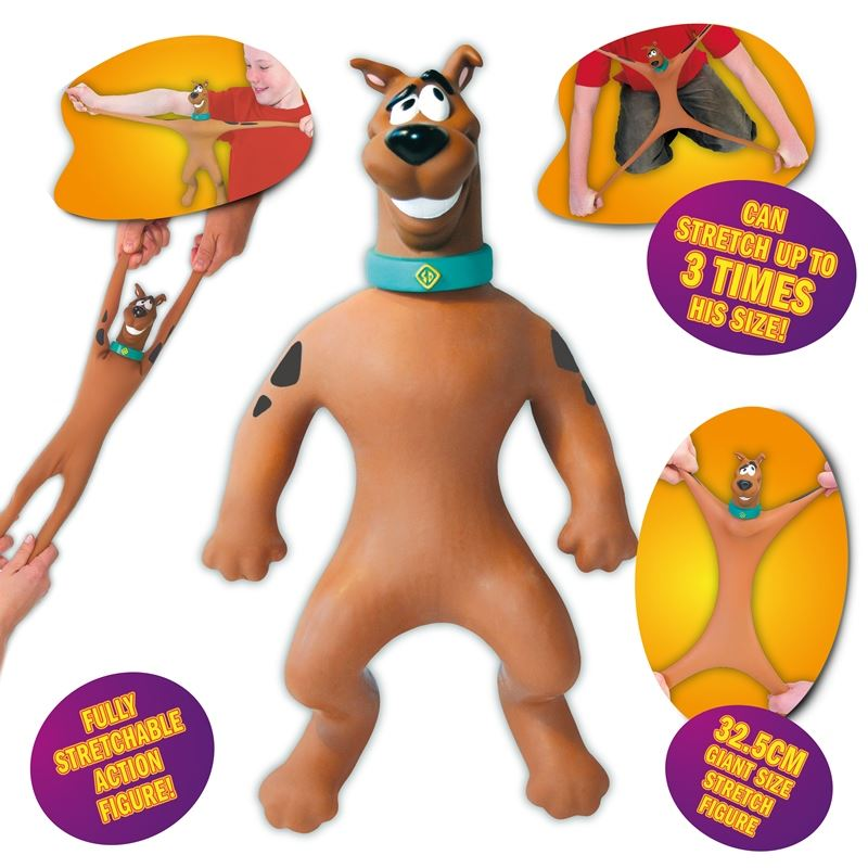 Picture of Stretch Scooby Doo