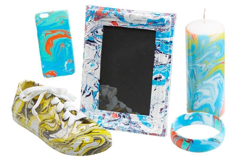 32020 Magic Dip Design Art Centre CPS2