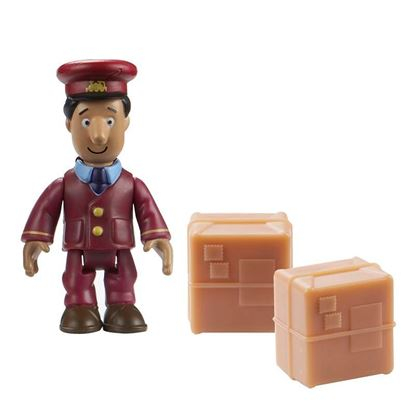 06535 Figure And Accessory Pack Ajay CPS