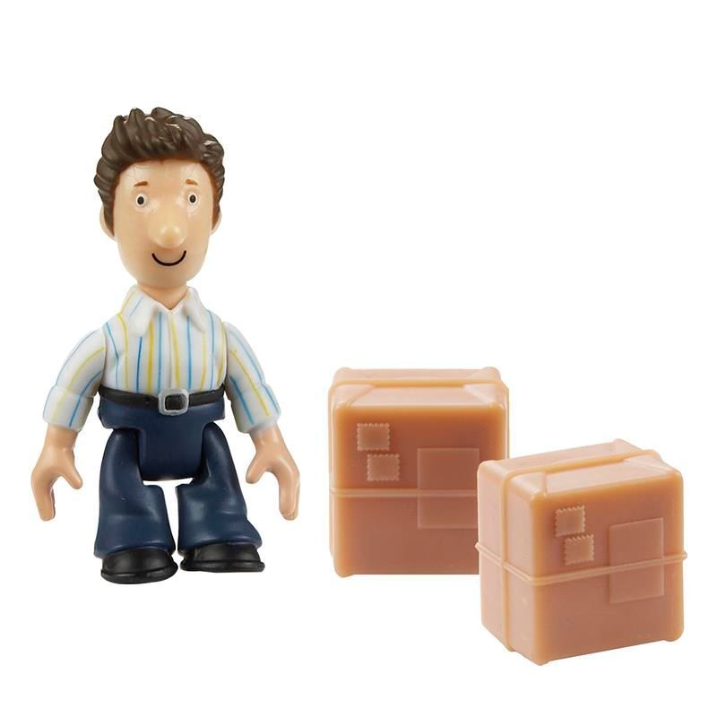 06535 Figure And Accessory Pack Ben CPS