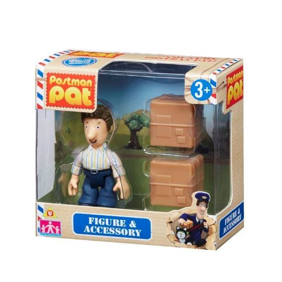 06535 Figure And Accessory Pack Ben ABS