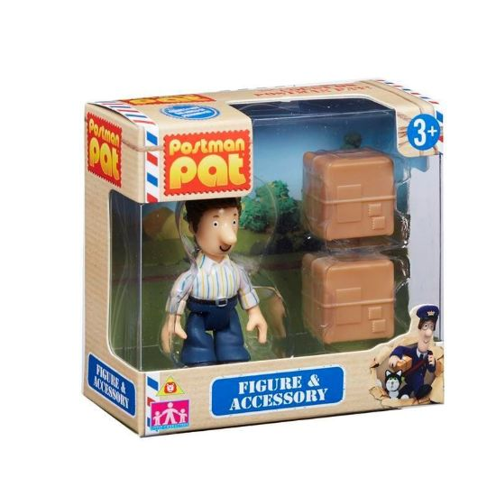 06535 Figure And Accessory Pack Ben ABS2