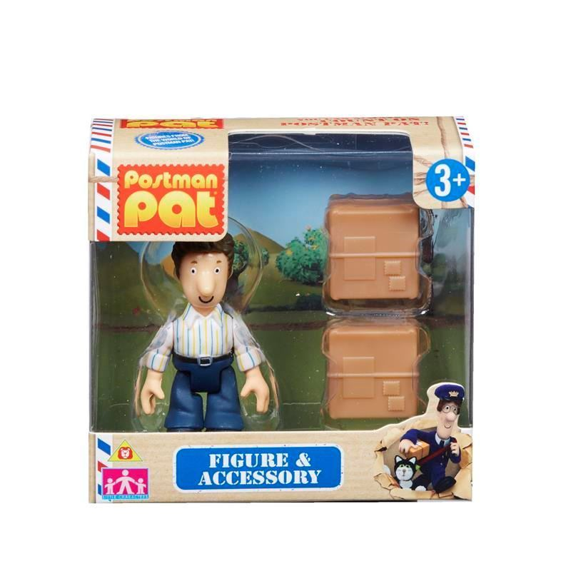 06535 Figure And Accessory Pack Ben FBS