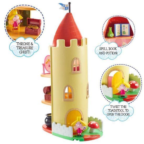 06402 Thistle Castle Playset FPS4