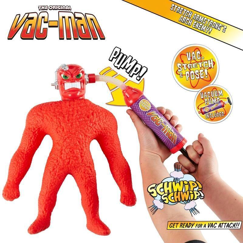 06391 Vac Man FPS
