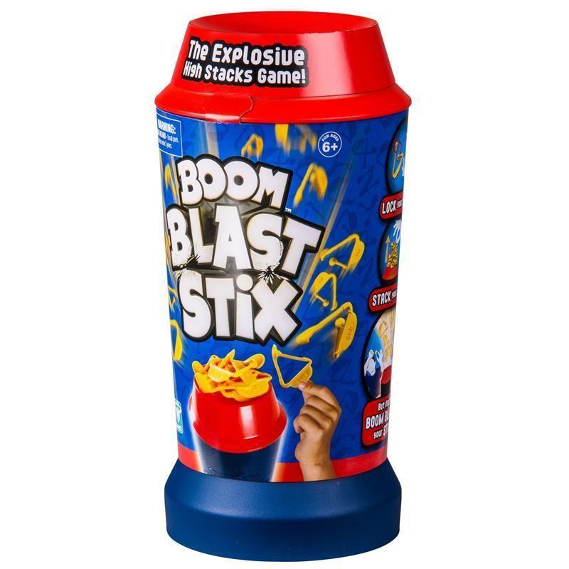 25220 Boom Blast Stix ABS