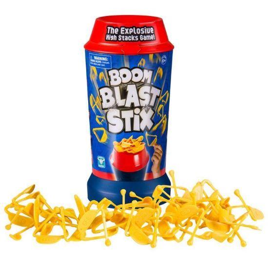 25220 Boom Blast Stix CPS