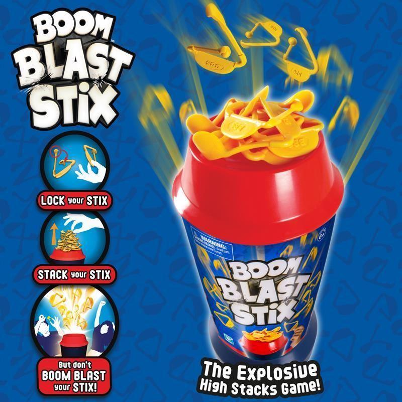 25220 Boom Blast Stix FPS2