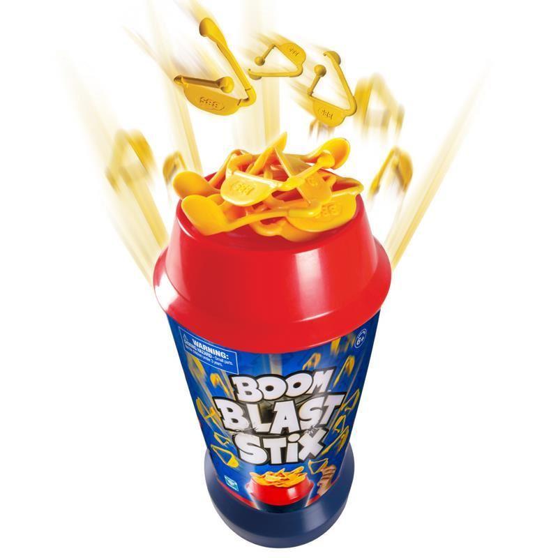 25220 Boom Blast Stix FPS4