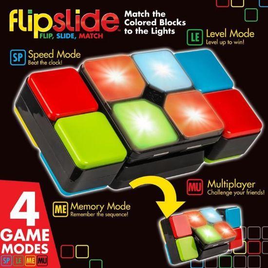 25250 FLIP SLIDE FPS