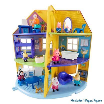 06384 PEPPAS FAMILY HOME CPS2