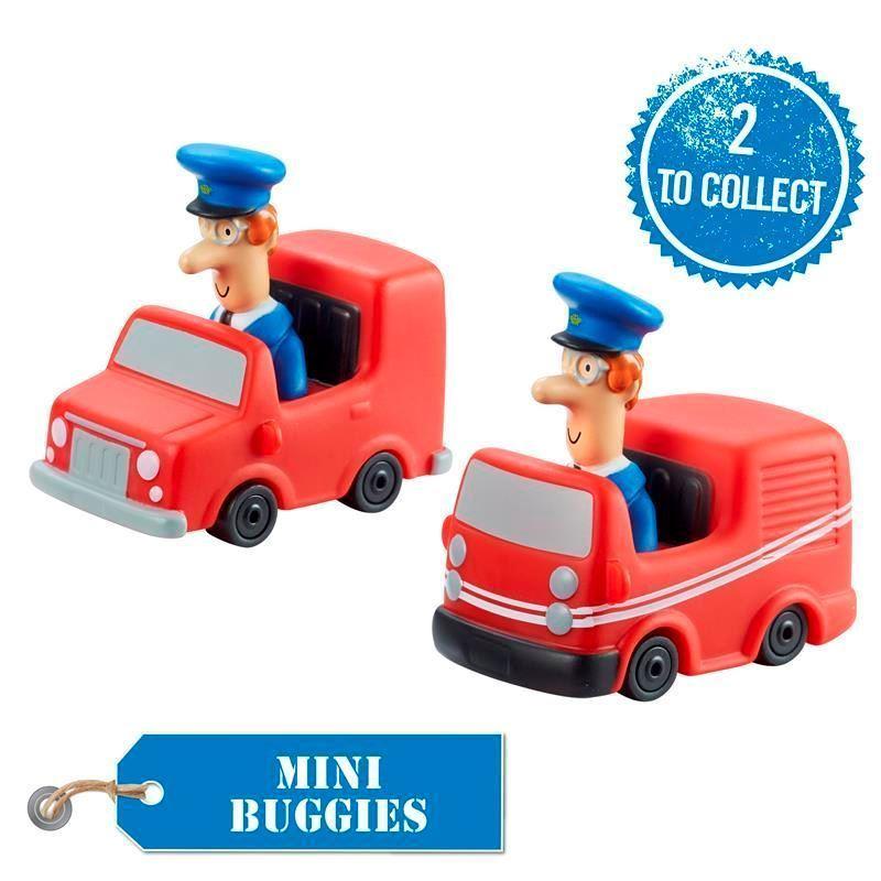 06534 Postman Pat Mini Buggies FPS2