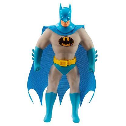 06614 MINI STRETCH JUSTICE LEAGUE ASST Batman FPS