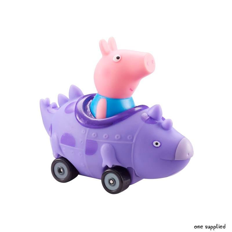 96617 Peppa Pig Mini Buggies FPS5