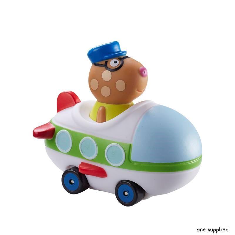 96617 Peppa Pig Mini Buggies FPS4