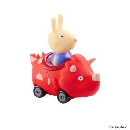 96617 Peppa Pig Mini Buggies FPS2