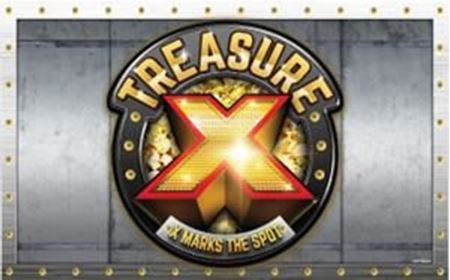 Picture for category Treasure X
