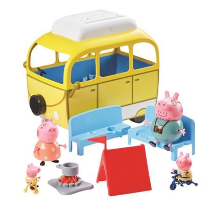 06922 Peppa Pig Camping Trip Playset CPS (Copy)
