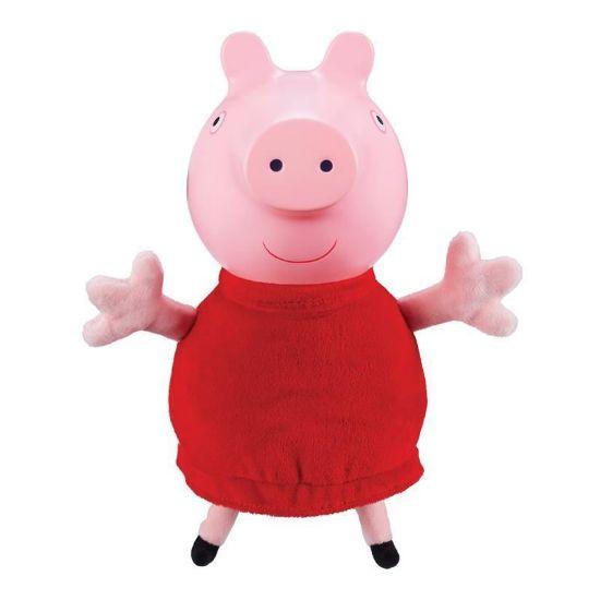 06934 PEPPA PIG GLOW FRIENDS TALKING GLOW PEPPA CPS