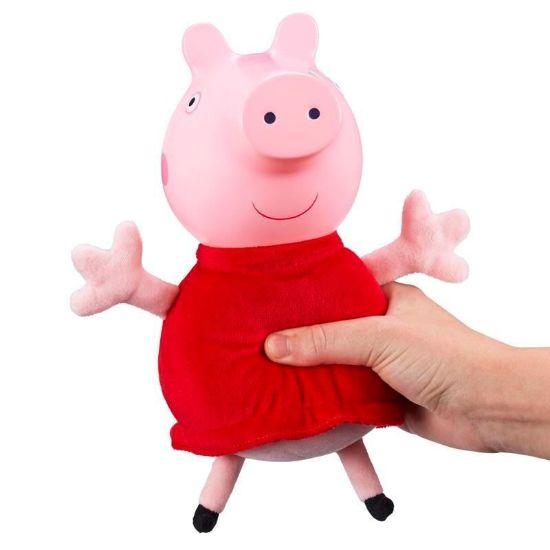 06934 PEPPA PIG GLOW FRIENDS TALKING GLOW PEPPA LSS