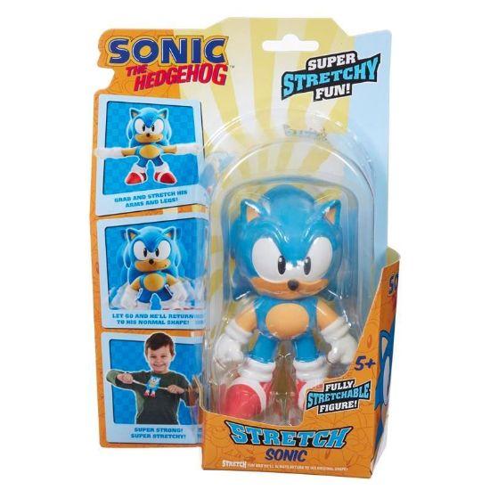 06778 Mini Stretch Sonic the Hedgehog FBS (Copy)