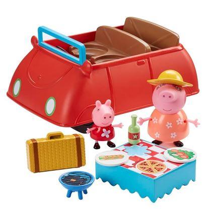 06921 PEPPAS BIG RED CAR CPS (Copy)