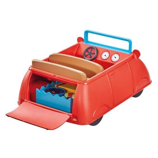 06921 PEPPAS BIG RED CAR CPS3 (Copy)