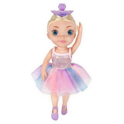 HUN7229 Ballerina Dreamer Dancing Ballerina CPS2 (Copy)