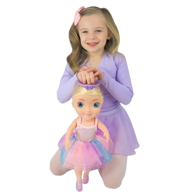 HUN7229 Ballerina Dreamer Dancing Ballerina LS2 (Copy)