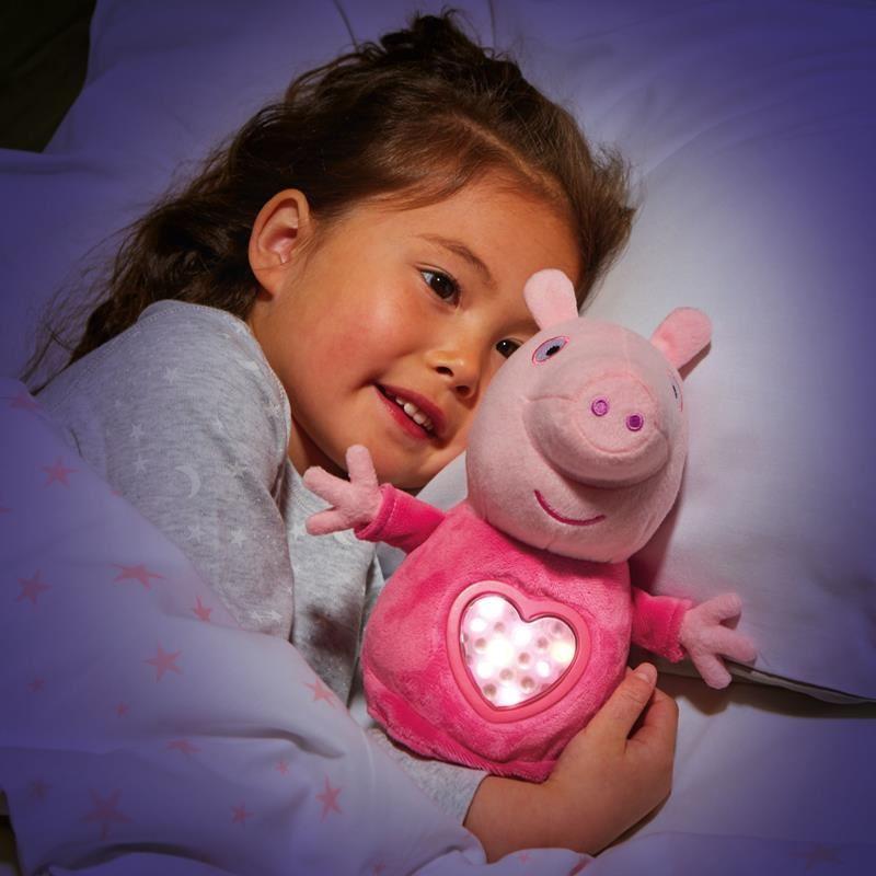 06926 Peppa Pig Sleepover Peppa LS (Copy)