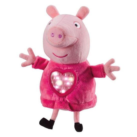 06926 Peppa Pig Sleepover Peppa CPS2 (Copy)