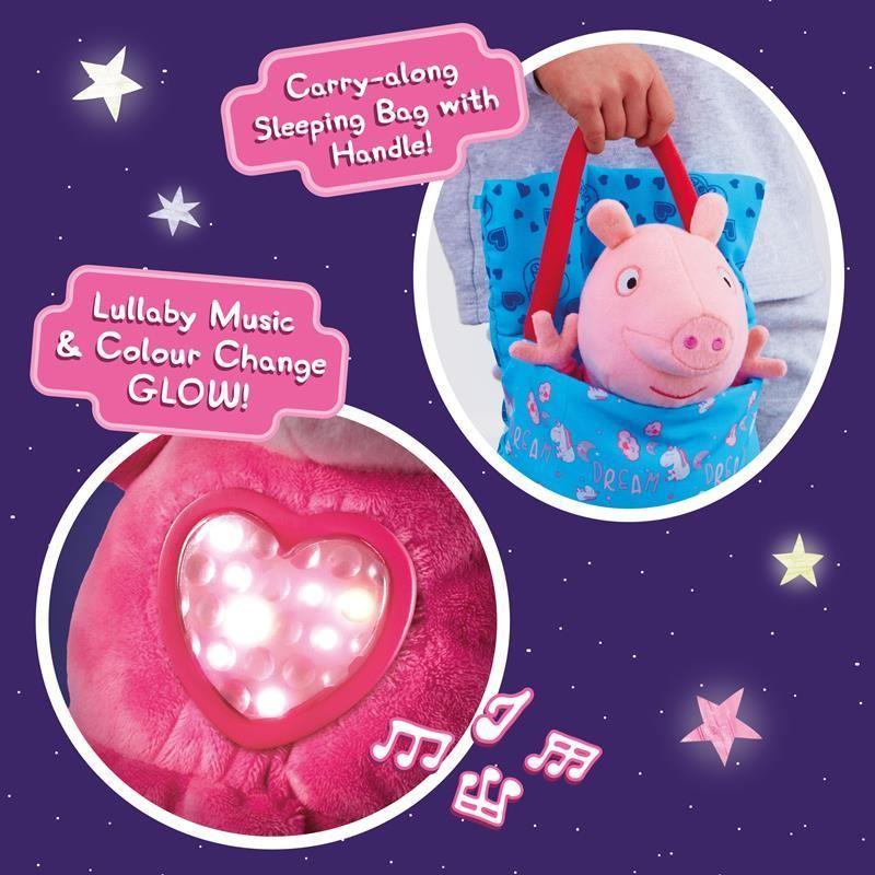 06926 Peppa Pig Sleepover Peppa FPS2 (Copy)