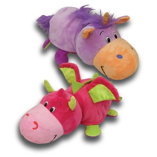 20149 FLIPAZOO 16 INCH SOFT TOY (6 ASST) CPS12 (Copy)