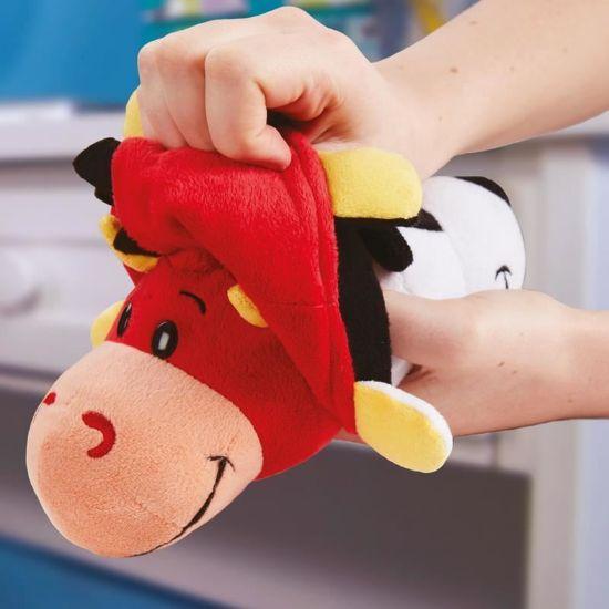 20888 Flipazoo 8 Inch Soft Toy (4 Asst) IS (Copy)