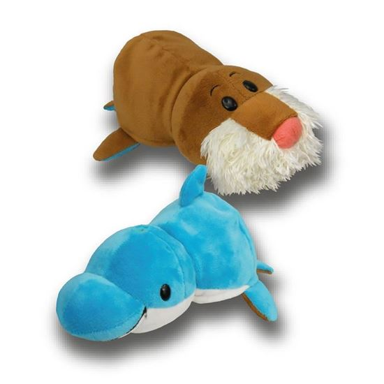 20888 Flipazoo 8 Inch Soft Toy (4 Asst) CPS9 (Copy)