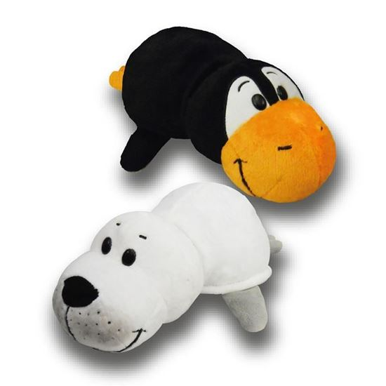 20888 Flipazoo 8 Inch Soft Toy (4 Asst) CPS10 (Copy)