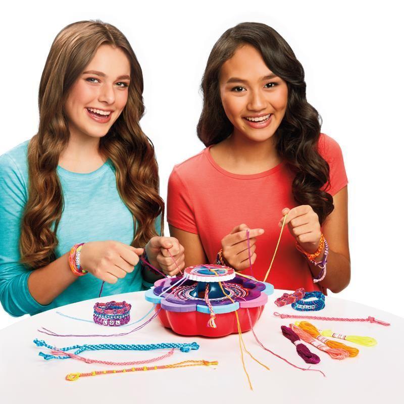 17887 Shimmer and Sparkle 5in1 Friendship Bracelet Studio LS2 (Copy)