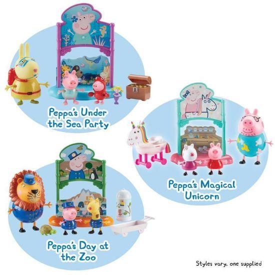 07170 PEPPA PIG THEME PLAYSETS FPS (Copy)