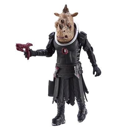 07232 DOCTOR WHO JUDOON CAPTAIN 5 INCH ACTION FIGURE CPS (Copy)