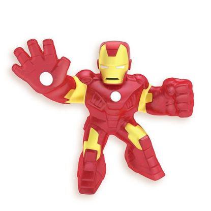 41038 HEROES OF GOO JIT ZU MARVEL SUPERHEROES IRON MAN CPS (Copy)