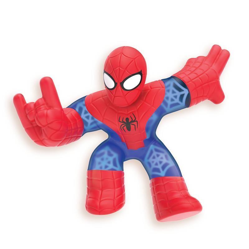41038 HEROES OF GOO JIT ZU MARVEL SUPERHEROES SPIDER-MAN CPS (Copy)