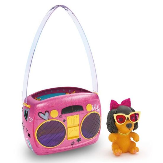 26113 LITTLE LIVE PETS OMG STAGE STAR PLAYSET DJ PUP CPS2 (Copy)