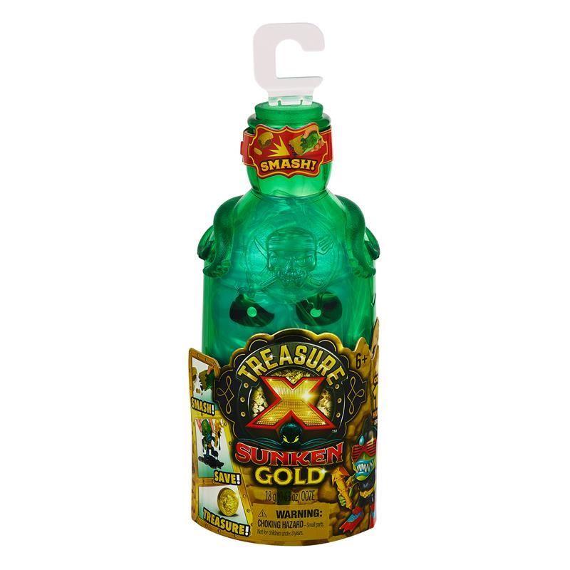 41619 Treasure X Sunken Gold Single Pack FBS2 (Copy)