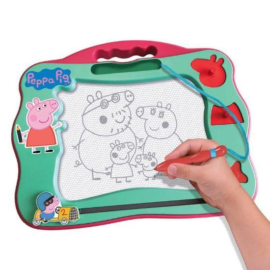 07218 Peppa Pig Travel Magnetic Scribbler LSS (Copy)