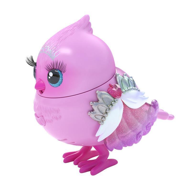 26027 LITTLE LIVE PETS LIL BIRD S10 TIARA TWEETS CPS2 (Copy)