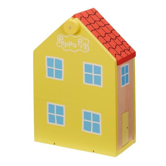 07213 Peppa Pig Family Home CPS2 (Copy)